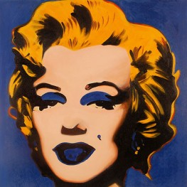 Marylin blue