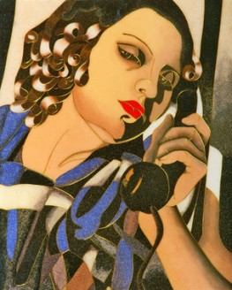 DE LEMPICKA The Telephone