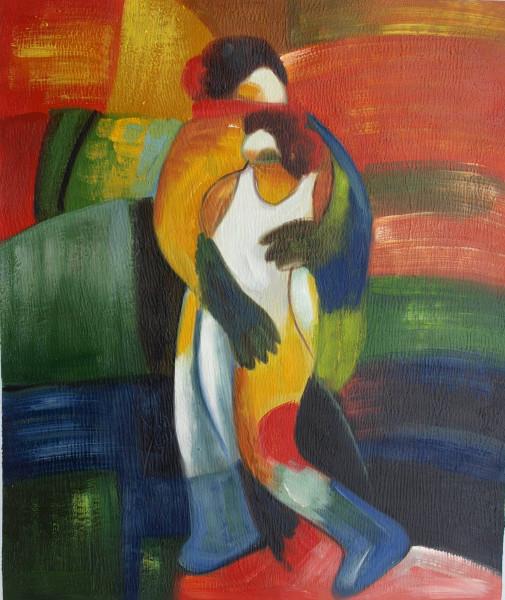 Post-impressionisti, falsi d\'autore con soggetto Post-impressionisti.