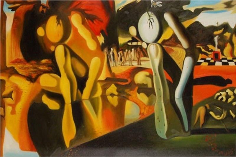 [REPELIS VER] Surrealissimo: The Trial of Salvador Dali