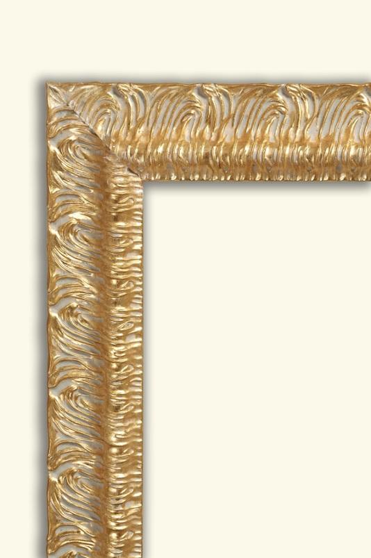cornice cornice barocca alta oro la cornice per il vostro quadro in