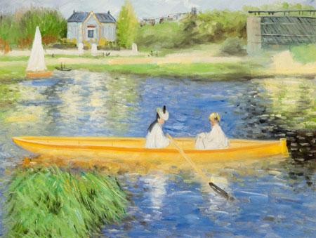 Vendita falsi d\'autore di Renoir, le opere pittoriche di Renoir.