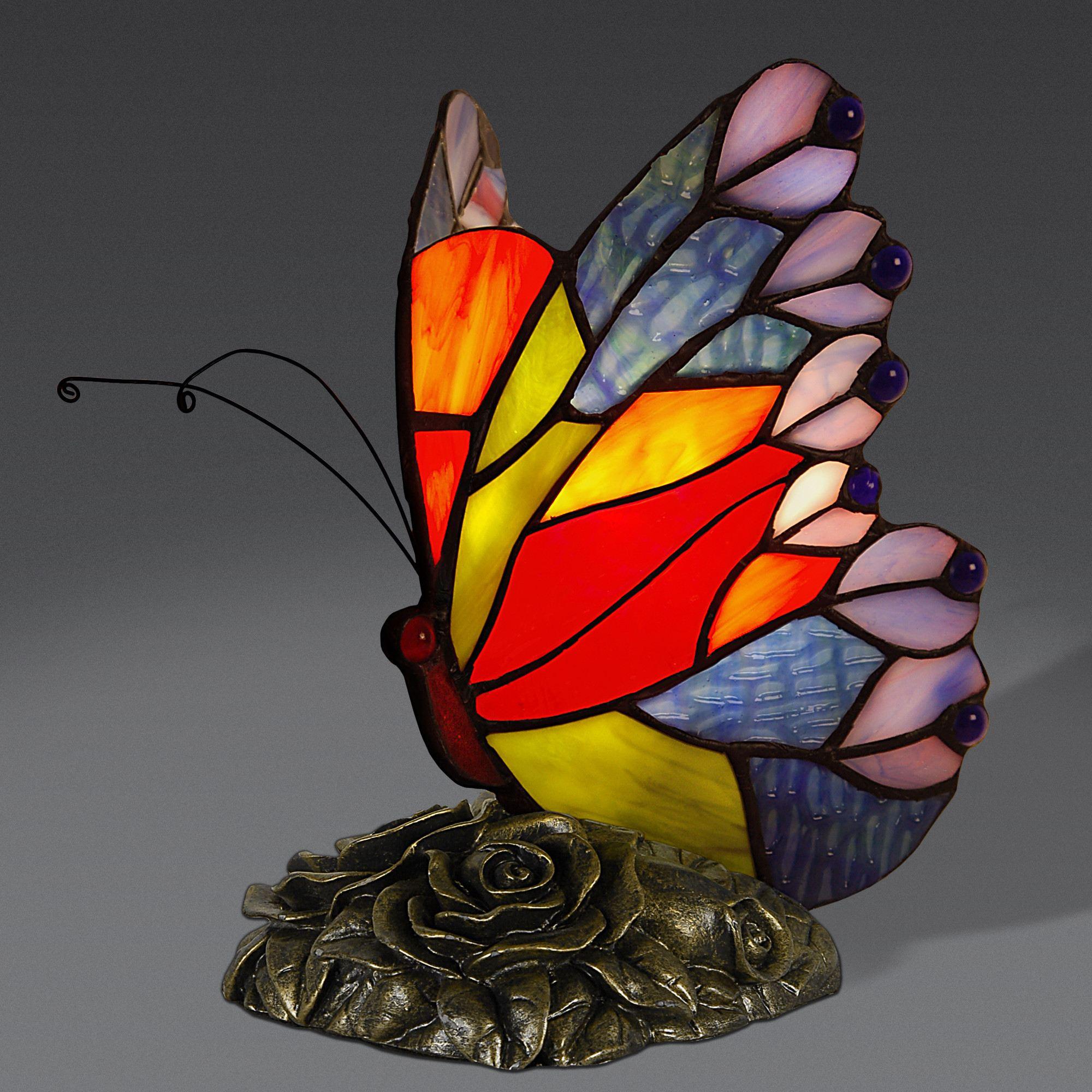 falso di autore Farfalla di sconosciuto in vendita.